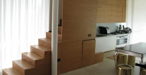 Soluzioni D\'Interni - Arredi su misura - Restauro mobili antichi ...
